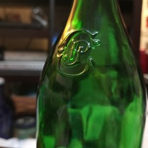 modele depose Other - Antique french bottle